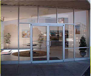 Storefront-Prime Window and Door