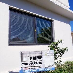 Impact Horizontal Window-Prime Window & Door